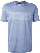 Lanvin Error print T-shirt - men - Cotton - S