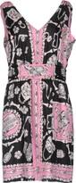 Moschino Cheap & Chic MOSCHINO CHEAP AND CHIC Short dresses - Item 34770876