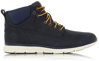 Timberland A1Oem Wedge Sole Chukka Boots
