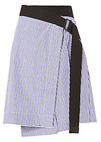 Rag & Bone Lenna Stripe Skirt