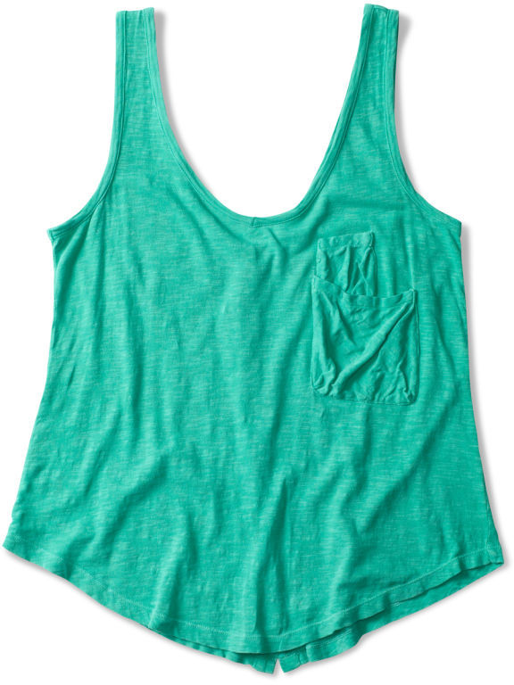 Quiksilver QSW Just Friends Tank