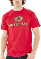 JCPenney Mossy Oak Graphic Tee