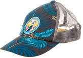 Little Marc Jacobs Boys' Printed Trucker Hat
