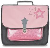 Citrouille Et Compagnie Citrouille et Compagnie SCUOLA 41 CM girls's Briefcase in Pink