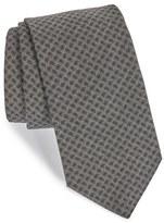 Ted Baker Men's Paisley Cotton Tie