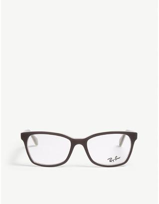 Ray-Ban Square-frame optical glasses