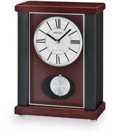 Seiko Wood Mantel Clock - QXQ028KLH