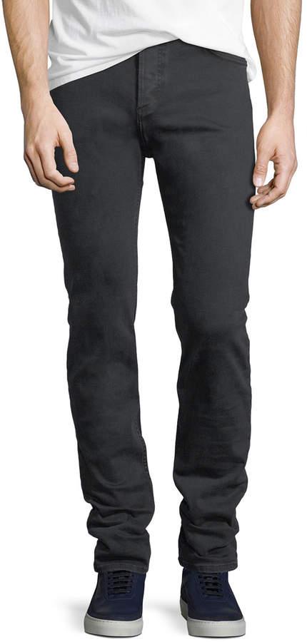 Balenciaga Rinsed Skinny Jeans