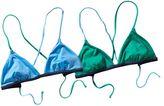 Patagonia Women's Reversible Tuhuata Bikini Top