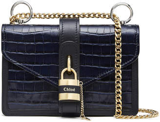 Chloé Aby Chain Crossbody Bag