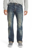 PRPS 'Demon' Slim Straight Leg Selvedge Jeans (1 Year Wash)
