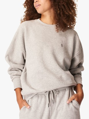 Sweaty Betty Essentials Sweater