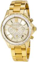 Michael Kors Women's Madison MK5810 Stainless-Steel Quartz Watch