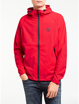 Ps By Paul Smith Water Resistant Stretch Hooded Jacket