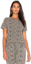 Michael Lauren Dev Short Sleeve Tee in Gray