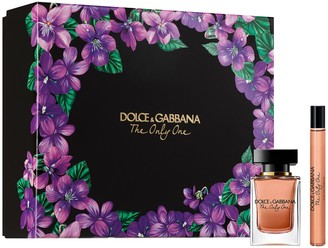 Dolce & Gabbana The Only One Duo Set