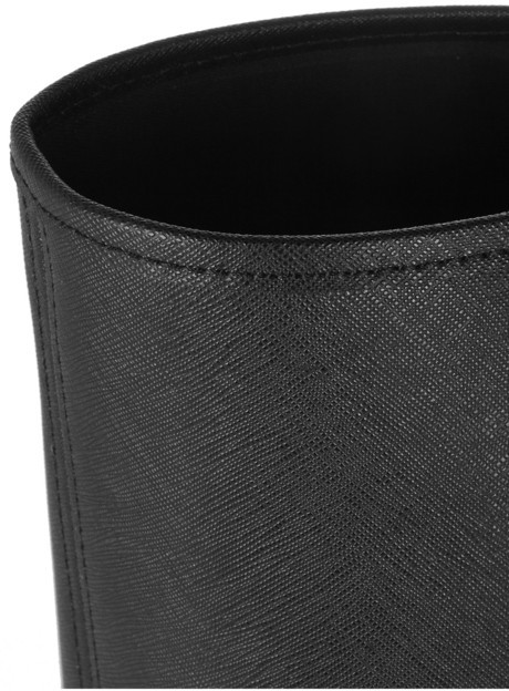 MICHAEL Michael Kors Jet Set Travel medium textured-leather tote