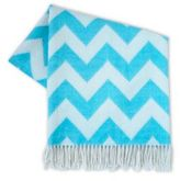Jonathan Adler Chevron Alpaca Throw