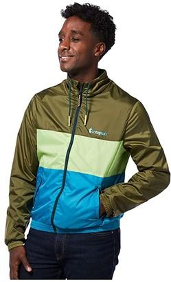 Cotopaxi Teca Vista Full Zip Jacket (Raptor) Coat