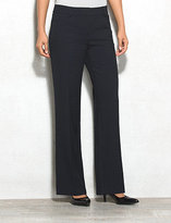 dressbarn roz&ALI Secret Agent Menswear Trouser Pants Short