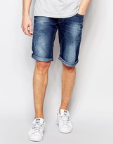 Esprit Shorts In Denim