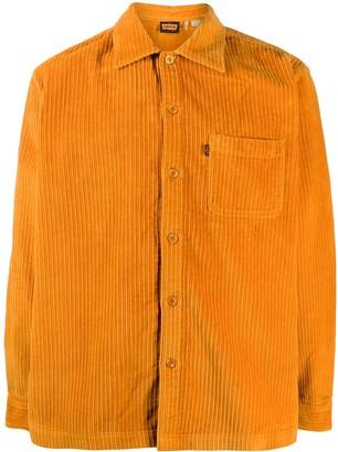 Levi's Corduroy Cotton Shirt
