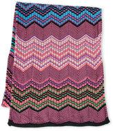 Missoni Zigzag Wool-Blend Scarf