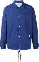 Kenzo paradise print workwear jacket