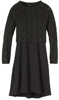 Prana Women's Everly 2 Piece Sweater Dress