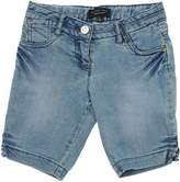 Twin-Set Denim bermudas - Item 42493287