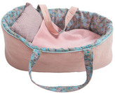 Moulin Roty Large Doll's Bassinet 36x23cm