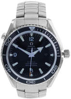 Pre-Owned Omega Planet Ocean Men's Watch