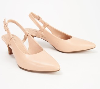 Nude Shoes Clarks | Shop the world's