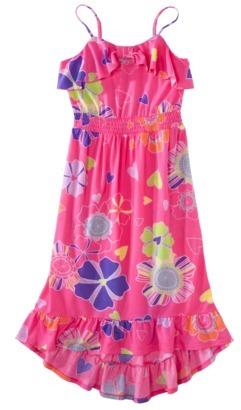 Circo Girls' Maxi Dress