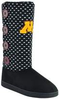 NCAA Women's Minnesota Golden Gophers Button Boots
