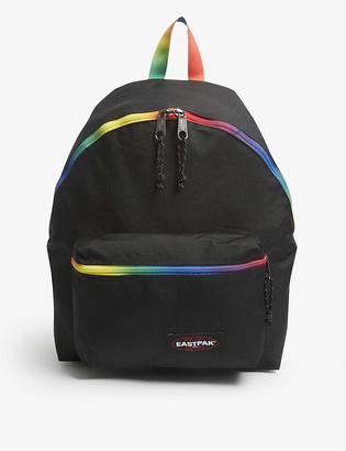 Eastpak Padded Pakar Rainbow nylon backpack