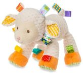 Taggies TaggiesTM Mary Meyer Sherbert Lamb Soft Toy