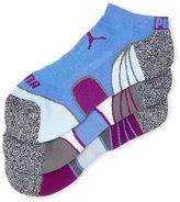 Puma 3-Pack Impact Low Cut Socks