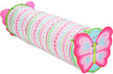 Melissa & Doug Girls' Cutie Pie Butterfly Tunnel