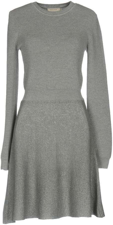 MAISON KITSUNÉ Short dresses - Item 34789495