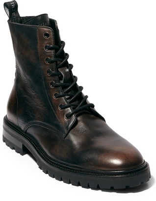 AllSaints Piero Plain Toe Boot