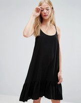 Gestuz Vea Dropped Waist Cami Dress