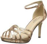 Paco Mena Margarita, Women's Ankle Strap Sandals,(41 EU)