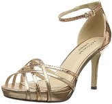 Paco Mena Margarita, Women's Ankle Strap Sandals,7.5-8 UK (41 EU)