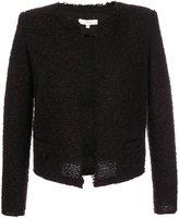 IRO Cof blazer - women - Cotton/Acrylic/Polyester/Wool - 38