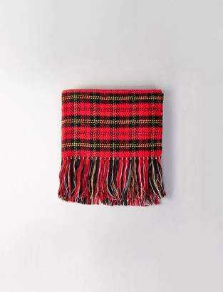 Maje Whool-blend scarf