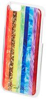 Edie Parker goo.ey Rainbow iPhone 6s/7 Case