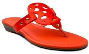 Sugar Women's Ciara Thong Sandals Women's Shoes