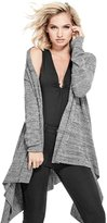 GUESS Women's Morgan Drape Front Cover-Up