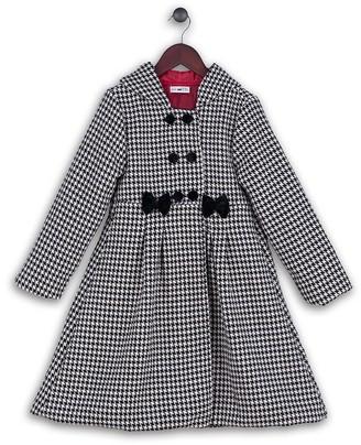 Joe Ella Tiffani Wool-Blend Dress